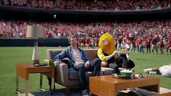 AT&T TV Spot, 'ESPN: Watch Anywhere' Featuring Anders Holm - Thumbnail 5