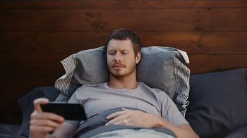 AT&T TV Spot, 'ESPN: Watch Anywhere' Featuring Anders Holm - 85 commercial airings