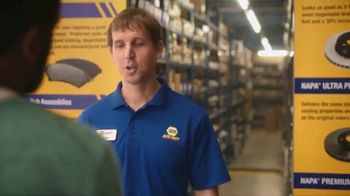 NAPA Auto Parts TV Spot, 'Know How: Superpower' - Thumbnail 2
