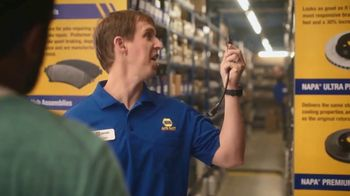 NAPA Auto Parts TV Spot, 'Know How: Superpower' - Thumbnail 3