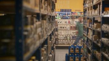 NAPA Auto Parts TV Spot, 'Know How: Superpower' - Thumbnail 8