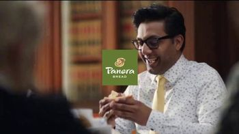 Panera Bread Catering TV Spot, 'Good, Clean and Real' - Thumbnail 10