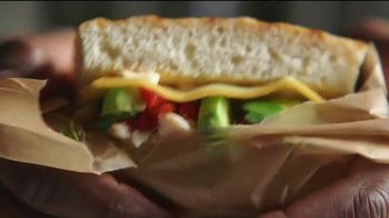 Panera Bread Catering TV Spot, 'Good, Clean and Real' - Thumbnail 7