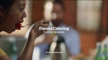 Panera Bread Catering TV Spot, 'Good, Clean and Real' - Thumbnail 8