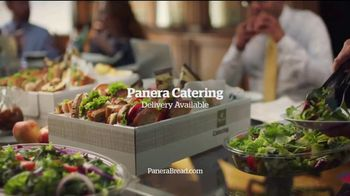 Panera Bread Catering TV Spot, 'Good, Clean and Real'