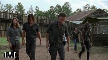 AMC TV Spot, 'We Are The Walking Dead Contest' - Thumbnail 1