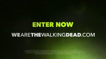 AMC TV Spot, 'We Are The Walking Dead Contest' - Thumbnail 9