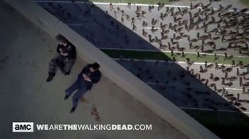 AMC TV Spot, 'We Are The Walking Dead Contest' - Thumbnail 4