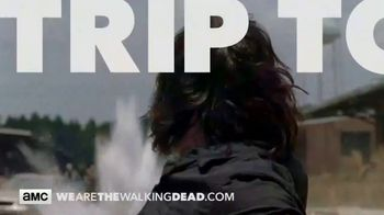 AMC TV Spot, 'We Are The Walking Dead Contest' - Thumbnail 5