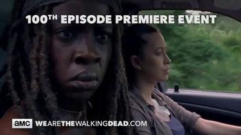 AMC TV Spot, 'We Are The Walking Dead Contest' - Thumbnail 7