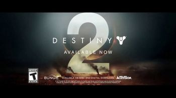 Destiny 2 TV Spot, 'New Legends Will Rise' Song by Beastie Boys - Thumbnail 9