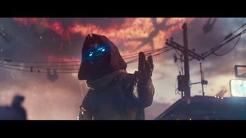 Destiny 2 TV Spot, 'New Legends Will Rise' Song by Beastie Boys