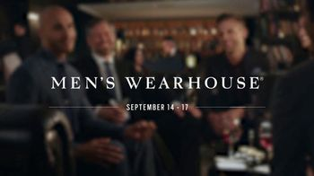 Men's Wearhouse TV Spot, 'The Tailor: Buy One, Get One' - Thumbnail 8
