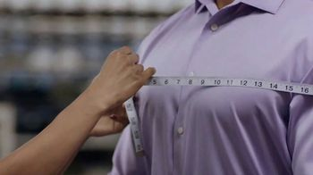 Men's Wearhouse TV Spot, 'The Tailor: Buy One, Get One' - Thumbnail 2