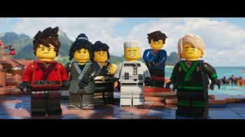 The LEGO Ninjago Movie - Alternate Trailer 26