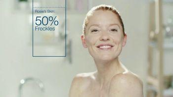 Dove Deep Moisture Body Wash TV Spot, 'Wash Label'