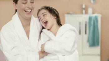 Dove Deep Moisture Body Wash TV Spot, 'Wash Label' - Thumbnail 10