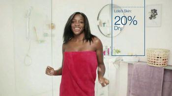 Dove Deep Moisture Body Wash TV Spot, 'Wash Label' - Thumbnail 2