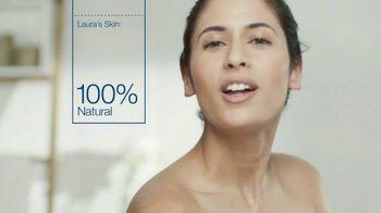 Dove Deep Moisture Body Wash TV Spot, 'Wash Label' - Thumbnail 5