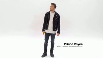 Sprint Unlimited TV Spot, 'Aprovecha: Moto E4' con Prince Royce [Spanish] - Thumbnail 2