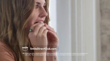 Smile Direct Club TV Spot, 'Real Customers Sharing Their Smile Stories' - Thumbnail 7