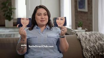 Smile Direct Club TV Spot, 'Real Customers Sharing Their Smile Stories' - Thumbnail 9