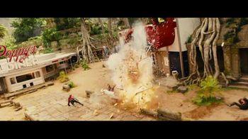Kingsman: The Golden Circle - Alternate Trailer 14