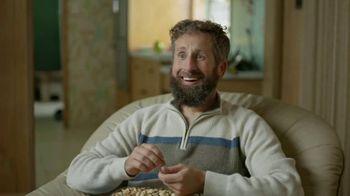 Wonderful Pistachios TV Spot, 'Snackface: Jim' Featuring Richard Sherman - Thumbnail 1