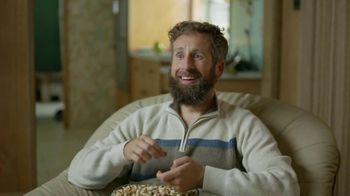 Wonderful Pistachios TV Spot, 'Snackface: Jim' Featuring Richard Sherman - Thumbnail 2