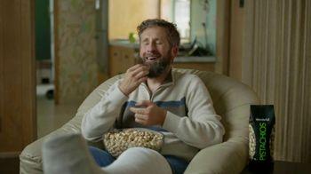 Wonderful Pistachios TV Spot, 'Snackface: Jim' Featuring Richard Sherman - Thumbnail 8