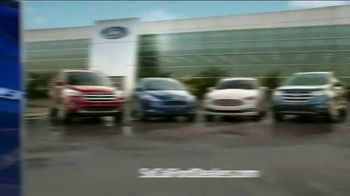 Ford TV Spot, 'Get Paid to Trade: Good News' [T2] - Thumbnail 9