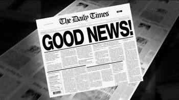 Ford TV Spot, 'Get Paid to Trade: Good News' [T2] - Thumbnail 2
