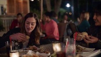 Groupon App TV Spot, 'Save on Restaurants: Tuna Rolls and Tacos' - Thumbnail 7