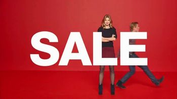 Macy's One Day Sale TV Spot, 'Fine Jewelry, Footwear and Watches' - Thumbnail 2