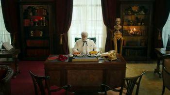 KFC TV Spot, 'Georgia Gold or Nashville Hot?' Featuring Ray Liotta - Thumbnail 1