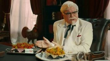 KFC TV Spot, 'Georgia Gold or Nashville Hot?' Featuring Ray Liotta - Thumbnail 3