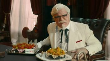 KFC TV Spot, 'Georgia Gold or Nashville Hot?' Featuring Ray Liotta - 5264 commercial airings