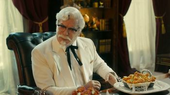 KFC TV Spot, 'Georgia Gold or Nashville Hot?' Featuring Ray Liotta - Thumbnail 5