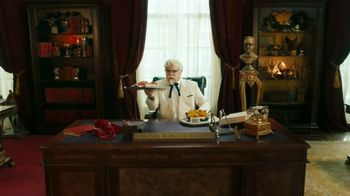 KFC TV Spot, 'Georgia Gold or Nashville Hot?' Featuring Ray Liotta - Thumbnail 6