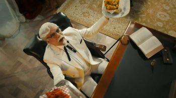 KFC TV Spot, 'Georgia Gold or Nashville Hot?' Featuring Ray Liotta - Thumbnail 9