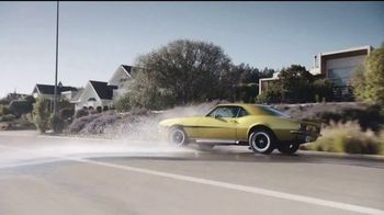 Hot Wheels TV Spot, 'The Drive: Challenge Accepted' - Thumbnail 3