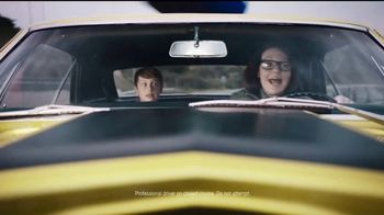 Hot Wheels TV Spot, 'The Drive: Challenge Accepted' - Thumbnail 6