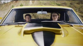Hot Wheels TV Spot, 'The Drive: Challenge Accepted'