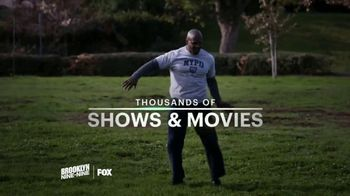 Hulu With Live TV TV Spot, 'Your Teams Are Live' Song by Kool G Rap - Thumbnail 6