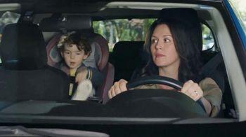Lysol Disinfectant Spray TV Spot, 'Backseat Surprise Protection' - Thumbnail 2