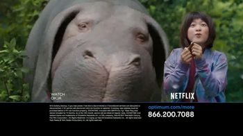 Optimum Triple Play TV Spot, 'We'll Pay for Netflix' - Thumbnail 6