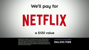 Optimum Triple Play TV Spot, 'We'll Pay for Netflix' - Thumbnail 7