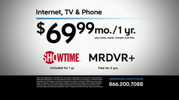 Optimum Triple Play TV Spot, 'We'll Pay for Netflix' - Thumbnail 9