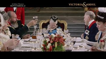 Victoria & Abdul - Alternate Trailer 1
