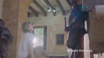 Dominican Republic Tourism Ministry TV Spot, 'Live the Culture' - Thumbnail 3